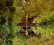 'High vs Low' albumcover for Dubshot (2014)