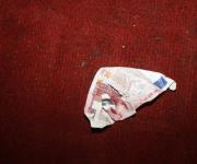 Red carpet/money (2010)