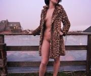 Leopardlady (2017)