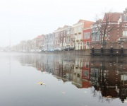 Misty Oude Herengracht (2018)
